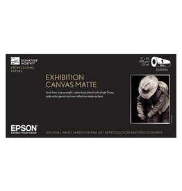 Epson Epson Exhibition Canvas Matte