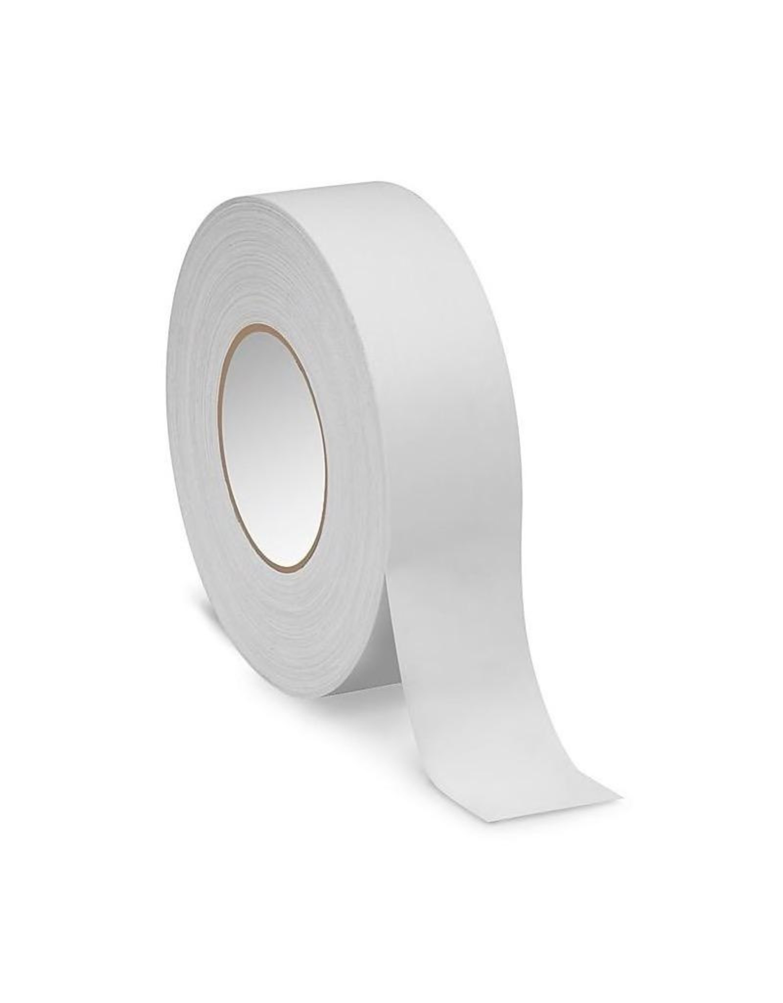 "B3K Gaffers Tape 2""x60yrds White"