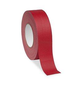 "B3K Gaffers Tape 2""x60yrds Red"