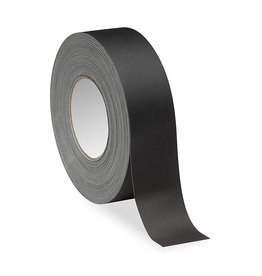 "B3K Gaffers Tape 2""x60yrds Black"