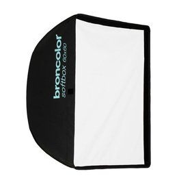 Broncolor Broncolor Softbox 60 x 60cm (2 x 2 ft)