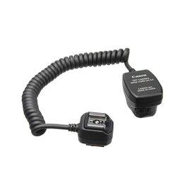 B3K Canon OC-E3 off-camera shoe cord