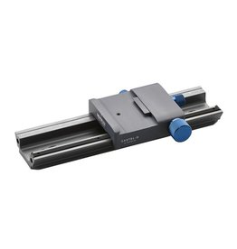B3K Novoflex CASTEL-Q Focusing Rack Q system