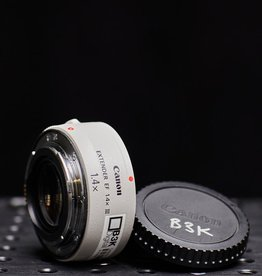 B3K Canon EF 1.4X III Extender