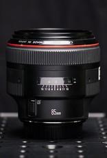 B3K Canon EF 85mm f/1.2L II USM Lens