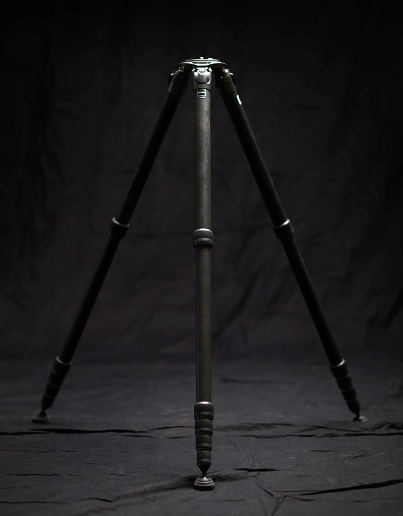 Gitzo Gitzo GT5563GS SERIES 5 eXact SYSTEMATIC TRIPOD 6-SECTION GIANT