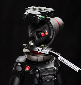 Manfrotto Manfrotto 055 MAGNESIUM PHOTO-MOVIE HEAD