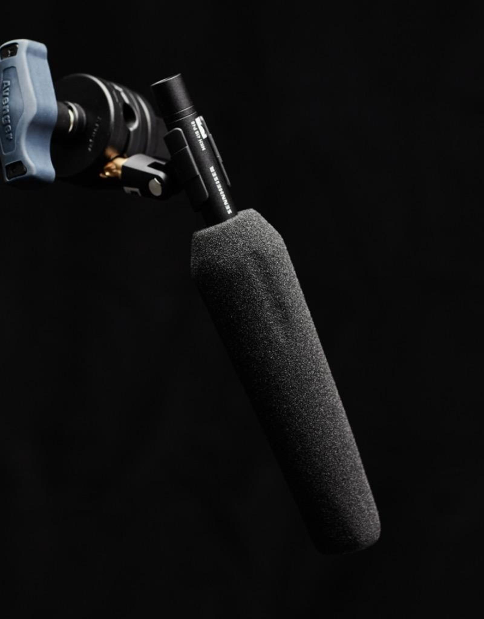 Sennheiser Sennheiser MKH 416-P48U3 RF microphone