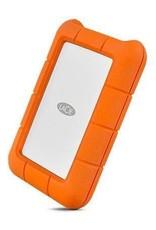 B3K LaCie 1TB Rugged Mobile USB-C/3 Hard Drive