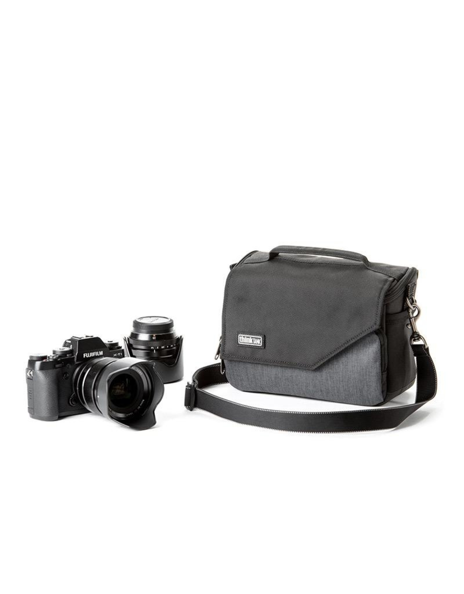 Think Tank Think Tank  Mirrorless Mover® 20 - Pewter