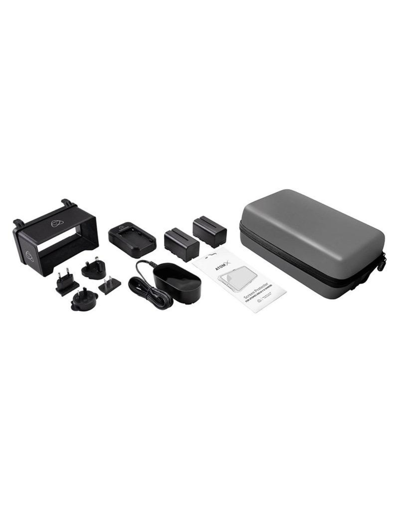 Atomos Shinobi SDI Accessory Kit