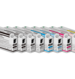 Epson Epson Ultrachrome HD Light Cyan Ink 350ML