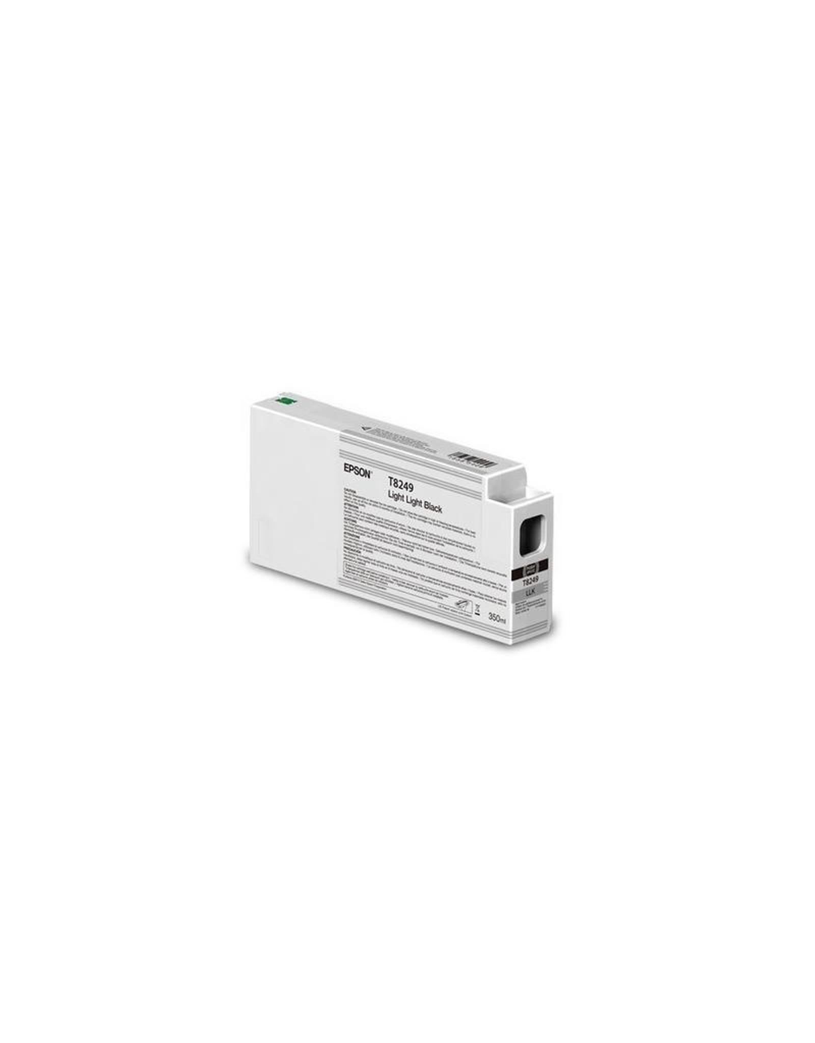 Epson Epson T824900 Ultrachrome HD Light Light BLK Ink 350ML