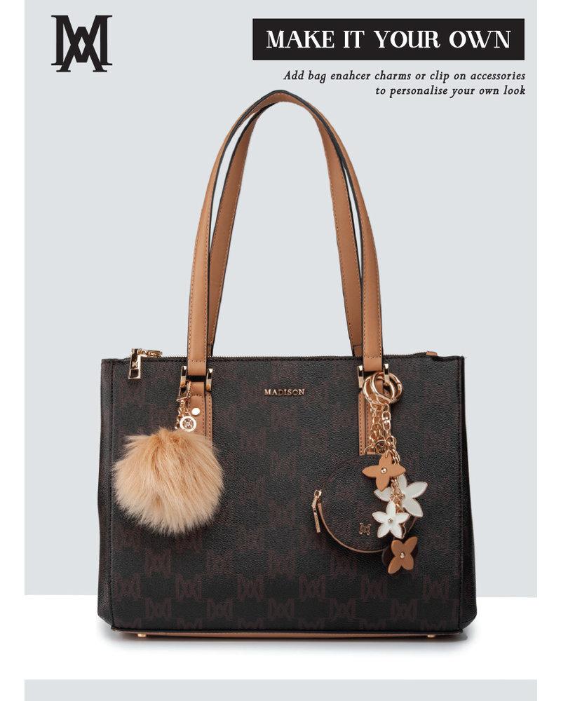 Shop the look Alice Choc MA Monogram