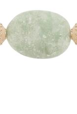 CWC Jewelry LTD Amazonite Light Green Centerpiece