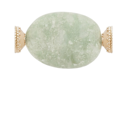 CWC Jewelry LTD Amazonite Light Green Centerpiece