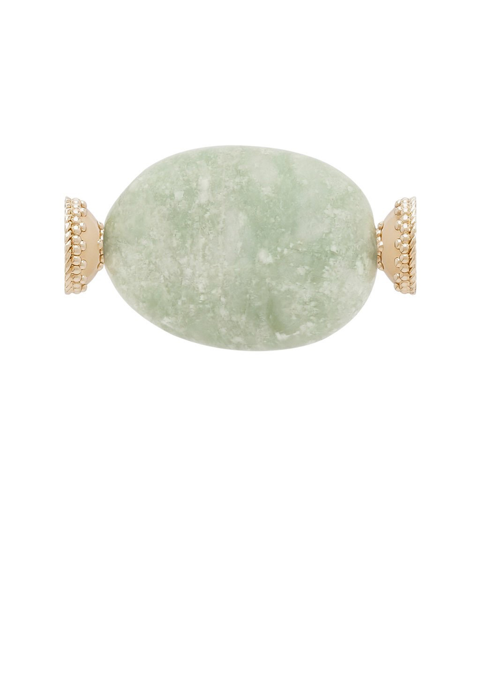 LTD Amazonite Light Green Centerpiece