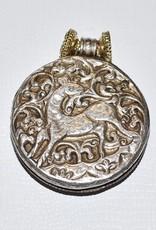 CWC Jewelry Tibetan Treasures Centerpiece