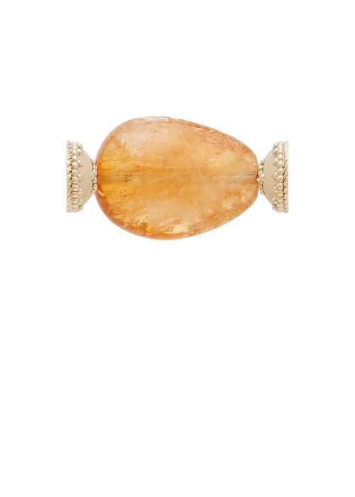 CWC Jewelry LTD Citrine Tumbled Nugget