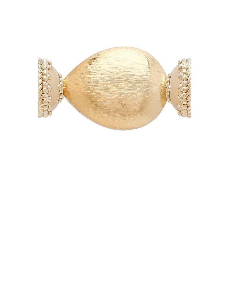 CWC Jewelry  LTD Gold Rush Centerpiece