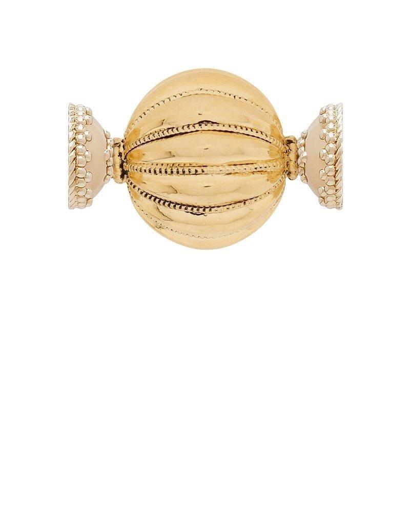 CWC Jewelry Gold Ball Pendant