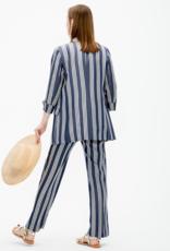 Vilagallo Clover Jacket in Stripes