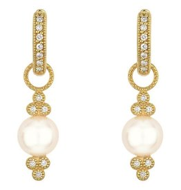 Jude Frances SMALL PROVENCE PEARL & DIACHARM