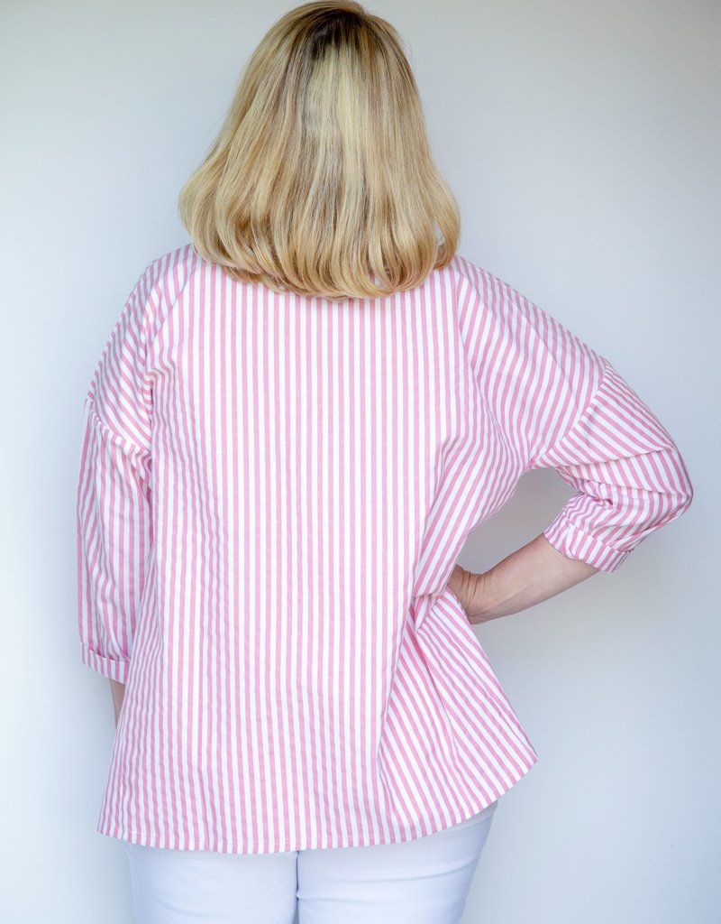 P Taylor Clothing Kansas City Shirt