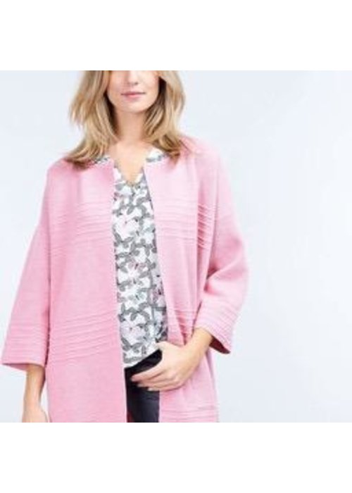 Repeat Cashmere Repeat Cardigan in 100% Cotton