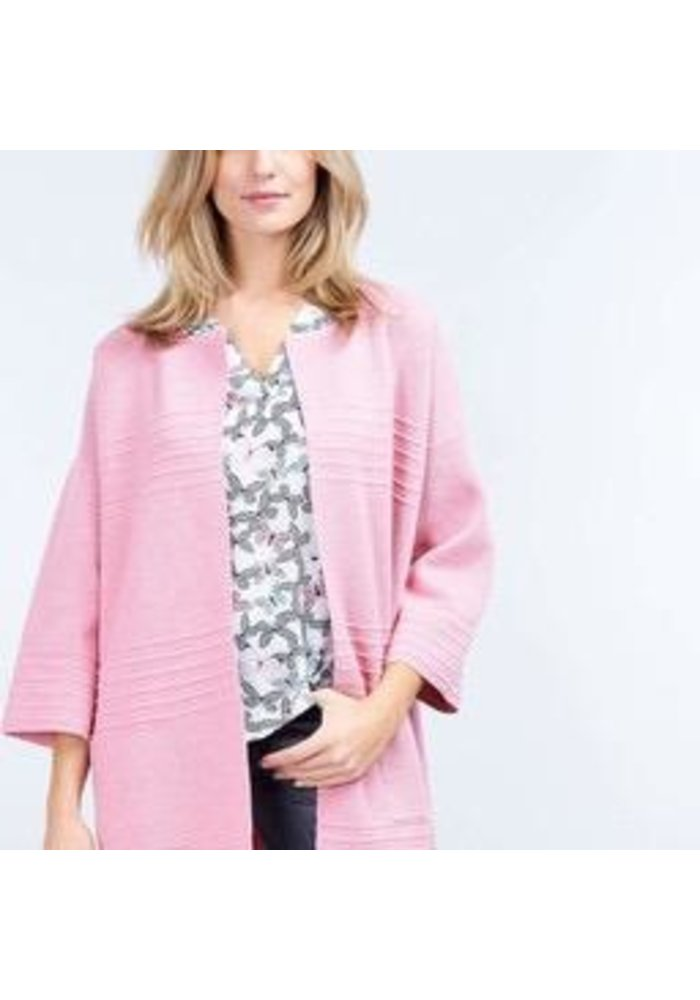 Repeat Cardigan in 100% Cotton