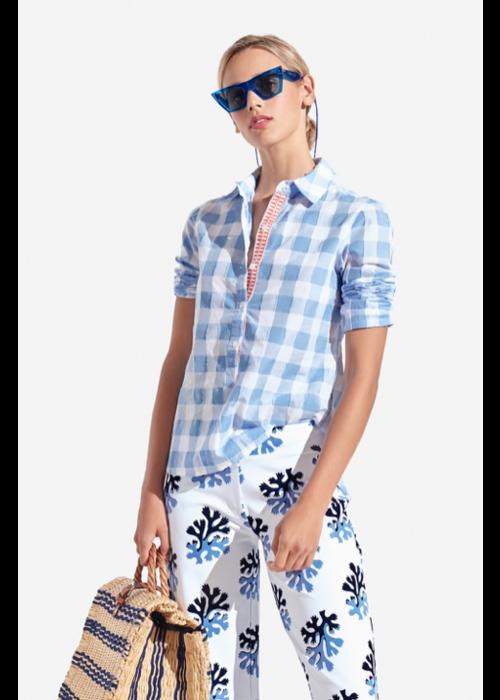 Persifor Sunna Shirt Gingham Shirt SB