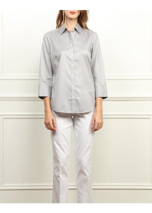 Hinson Wu Hinson Wu Clarice Shirt in Luxe Cotton