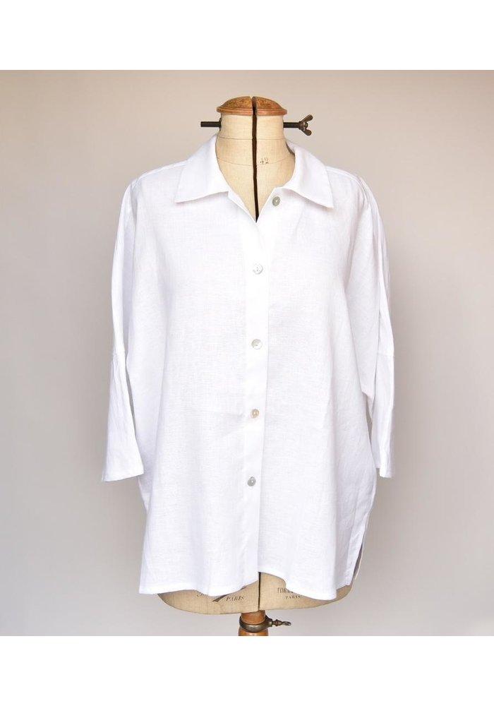 Christopher Calvin Big Shirt