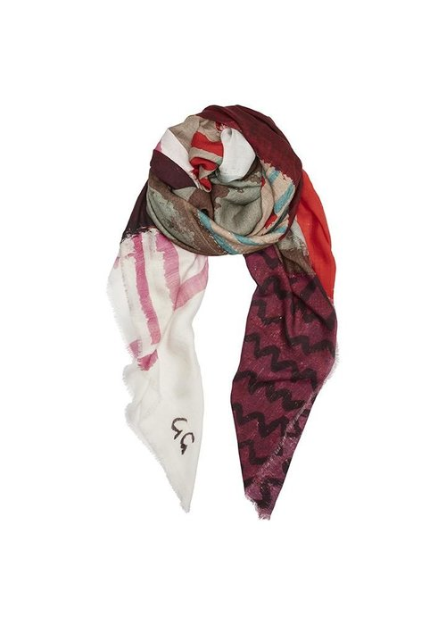 English Weather English Weather Chloe Scarf