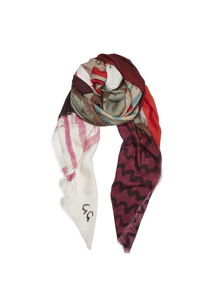 English Weather Chloe Scarf
