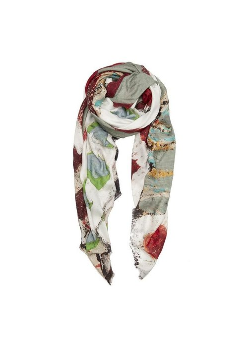 English Weather English Weather Harmonia Scarf