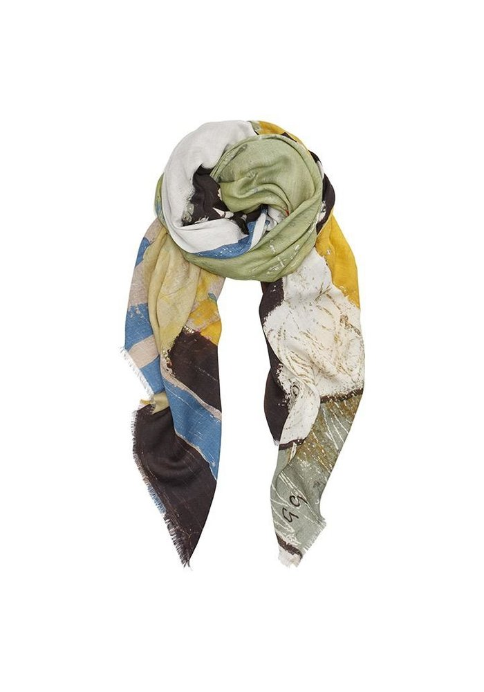 English Weather Helen Scarf