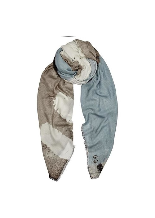 English Weather English Weather Doris Scarf