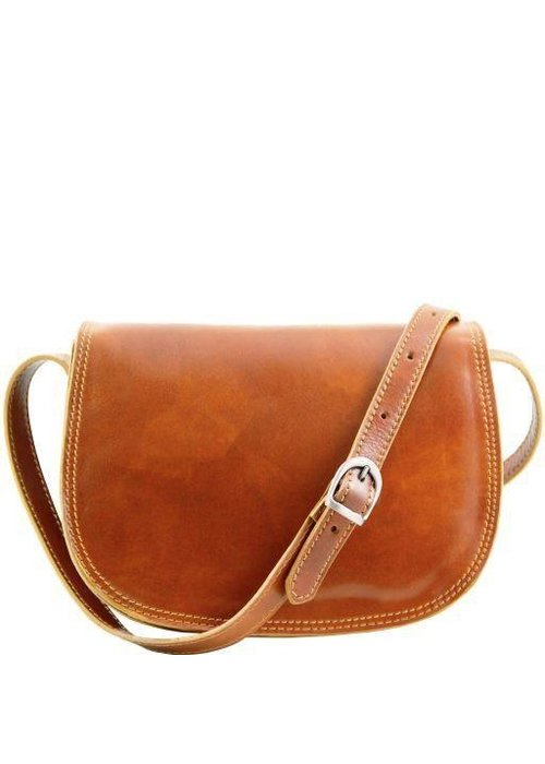 Tuscany Leather Tuscany Leather Isabella Lady Leather Bag