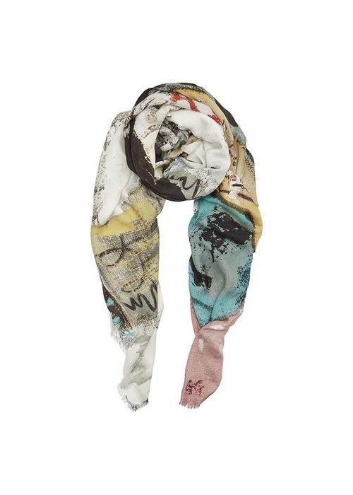 English Weather English Weather Andromeda Scarf