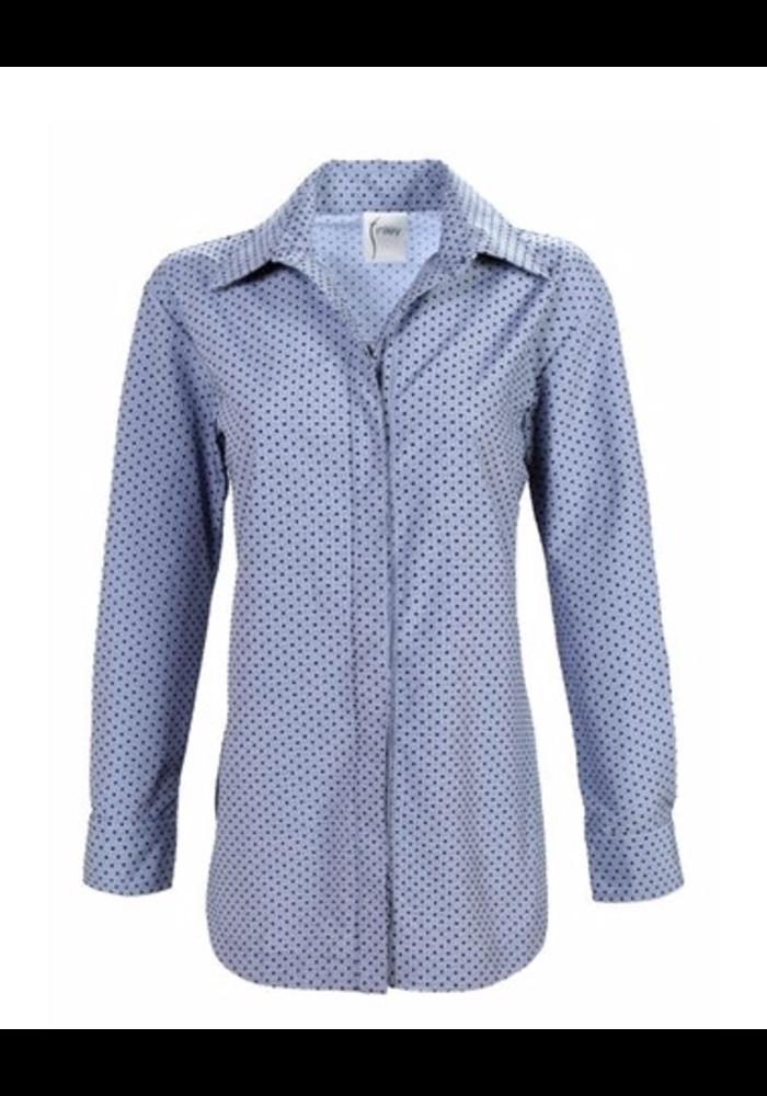 Finley Shirts Boyfriend Shirt