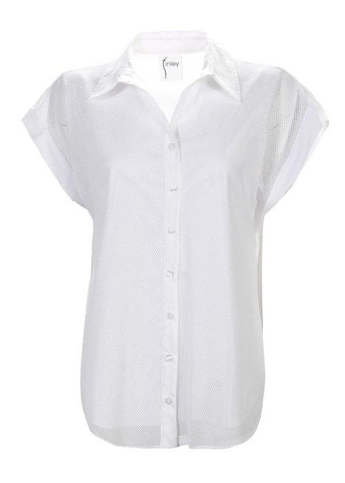 Finley Shirts Finley Shirts - Double Dolman Camp Shirt Mod Mesh