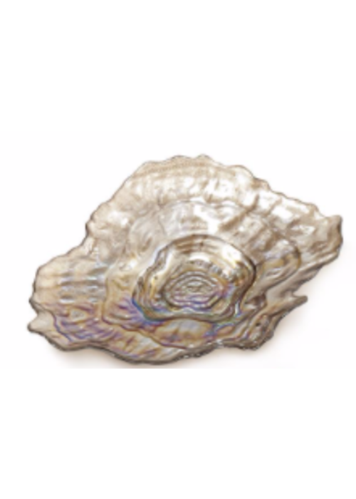 Two's Company Oyster Plates - Small