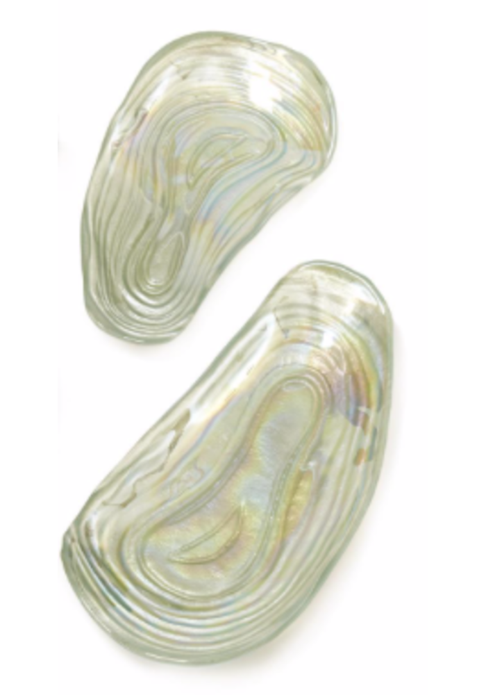 Clam Plates - Small