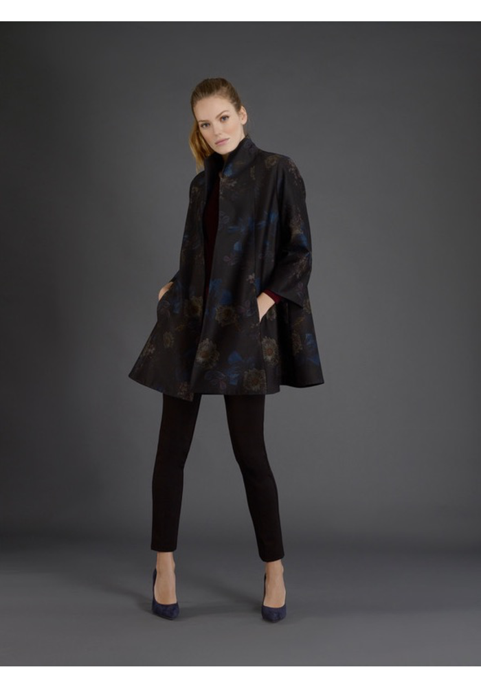 Estelle and Finn Swing Coat