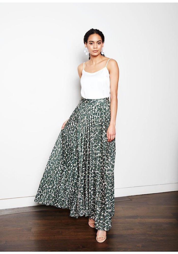 Abbey Glass Beverly Skirt