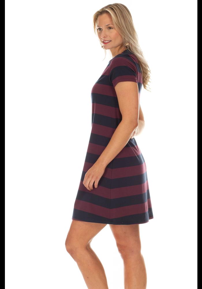 Duffield Lane Amber Dress