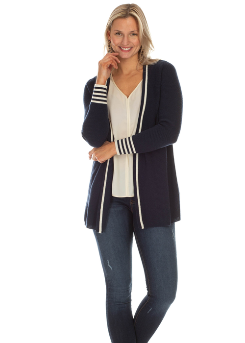 Duffield Lane Duffield Lane Cooper Cardigan