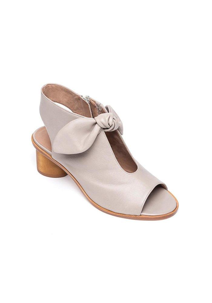 Bernado Luna 1.75 Wooden Heel Sandal