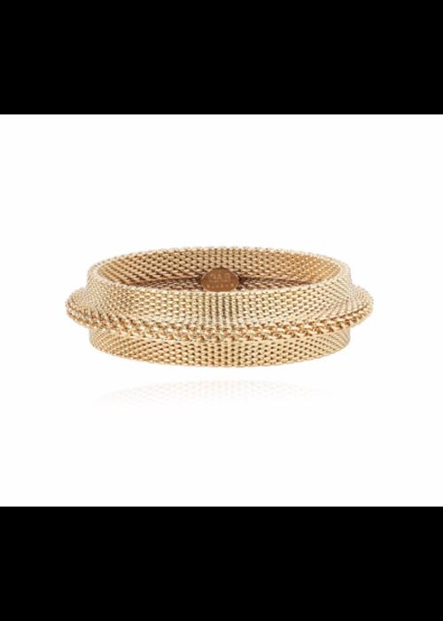 Gas Bijoux Gas Bijoux Totem Bis Bracelet